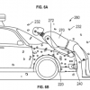 Google patents sticky bonnet