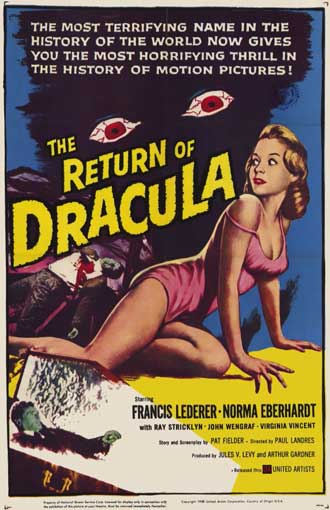 return-of-dracula
