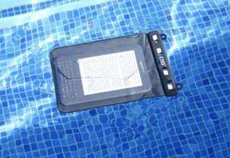 kindle-water