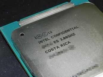 leaked intel chips