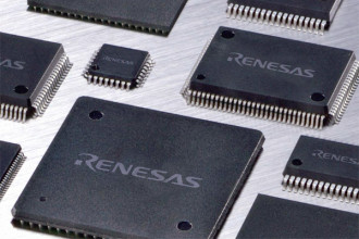 January weak for semiconductor sales