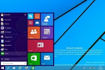 windows9.1 leak