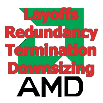 AMD Layoffs