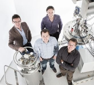 Scientists at the University of New South Wales