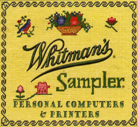 Whitman's-Sampler