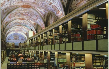 Eat your heart out Dan Brown! Vatican puts archive online