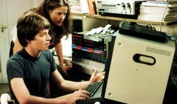 Women were pushed out of coding in the 1980s