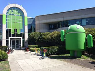 Android ruled the smart roost in 2014