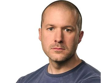 Apple's Jonathan Ive