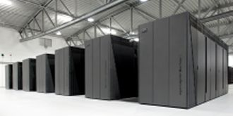 Jülich Supercomputers