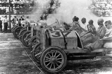 indy1909