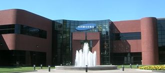 Samsung HQ Silicon Valley - MM pic
