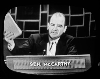 Senator McCarthy On 'Face The Nation'