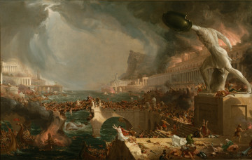 1858_4_CourseOfEmpire_Destruction_Cole