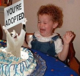 Youre-adopted