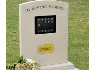 iTomb-design-offers-mourners-touchscreen-tributes-from-the-grave-Macworld-Australia