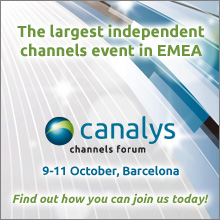 Canalys 2018